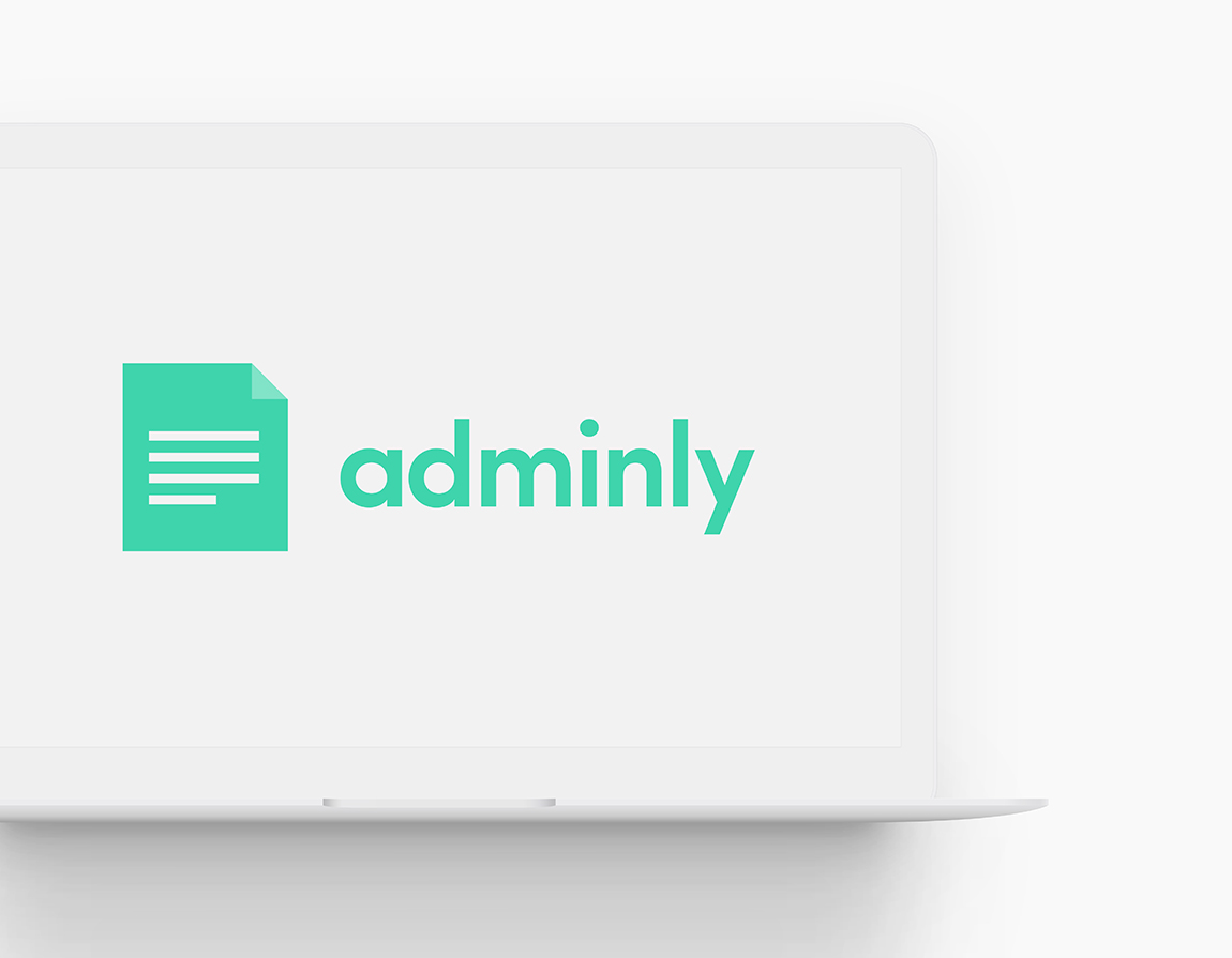 Adminly – User Experience Design